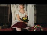 Makeup for opera (грим для спектакля Служанка- госпожа Дж. Перголези)