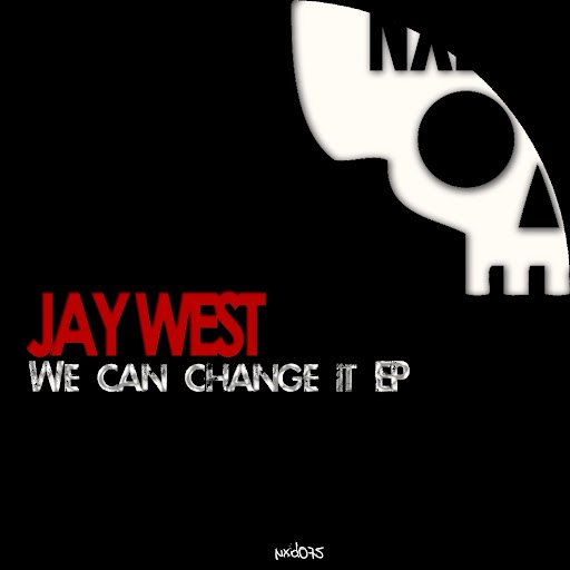 Jay West альбом We Can Change It EP