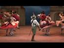 Royal Ballet, Дон Кихот, с Marianela Nuñez и Carlos Acosta, урокиХореографии