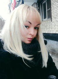 Яна Чернышева