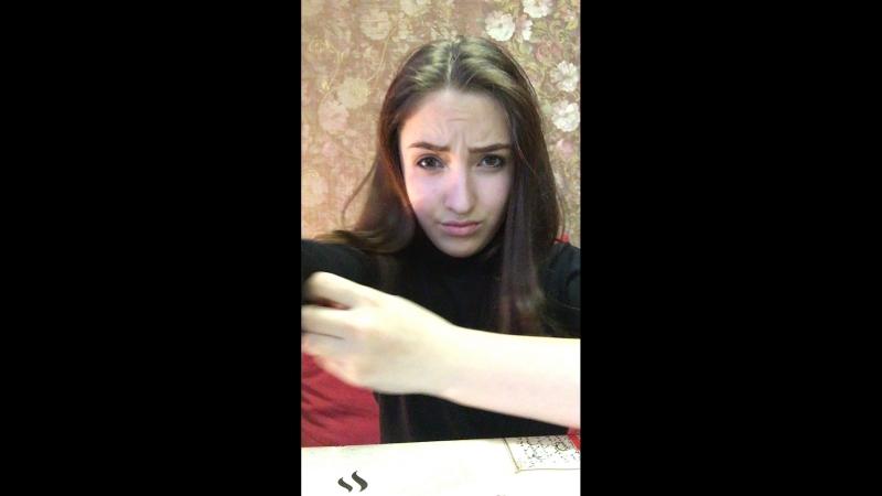 Виолетта Ветрова — Live