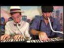 Melodica Men Rhapsody in Blue Gershwin