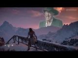 Kirin J Callinan - Big Enough [Horizon Zero Dawn by StopGame]