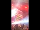 Coldplay. A head full of dreams