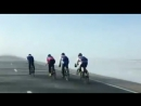 Extreme riding -15 C