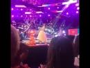 24 марта: Зендая на на ежегодной церемонии вручения наград «Kids Choice Awards».