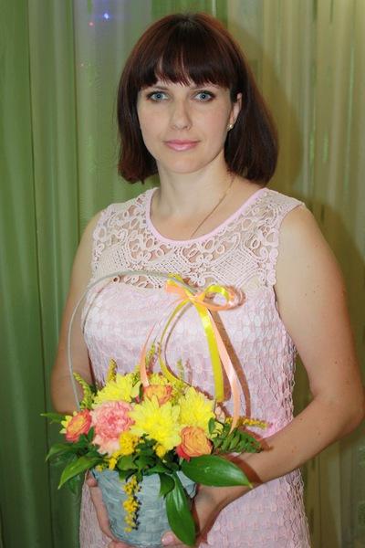 Анюта Ермолова