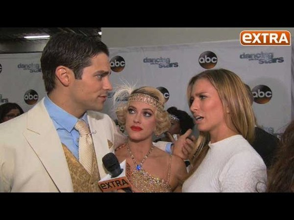 'DWTS' Contestant Brant Daugherty Was Robbed at Gunpoint