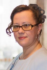 Наталия Сютина