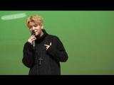 20151108 Kang Sung Hoon - I Love You (G-Concert)