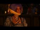 Ведьмак 3 Присцилла песня Крыжовник и сирень в 4K PC Rus UHD 2160p