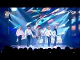 170921 BTS - I NEED U @ Mnet Comeback Show