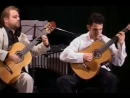 Astor Piazzolla - Libertango. Астор Пьяццолла Странное танго.