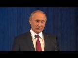 Владимир Путин поздравил российских учителей с профессиональным праздником