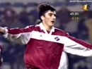 Лига Чемпионов 199900. Спарта (Чехия) — Спартак (Москва) - 5:2 (2:2).