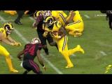 NFL 2017-2018 | Regular season | Week 3 | Los Angeles Rams vs San Francisco 49ers | Todd Gurley Highlights •