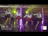 레드벨벳 Red Velvet[4K 직캠]Dumb Dumb 덤덤@170524 Rock Music