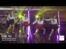 레드벨벳 Red Velvet4K 직캠Dumb Dumb 덤덤@170524 Rock Music