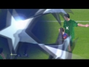 Лига Чемпионов 2009/10. Барселона (Испания) - Рубин (Казань) - 1:2 (0:1).