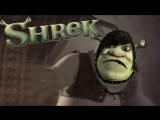 Emo Shrek