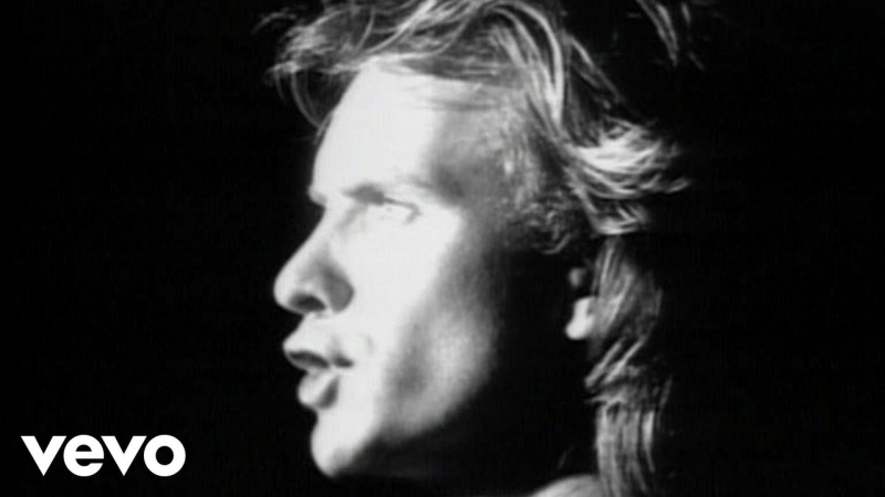 Sting The Police - Every Breath You Take rkbg 1983 ujl