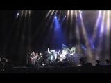 Blind Guardian - live At Kavarna Rock Fest 02.07.2007