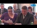 Багаті вчителі і подарунок для журналістів: президія чернігівської обласної ради