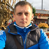 Сергей Чилигин