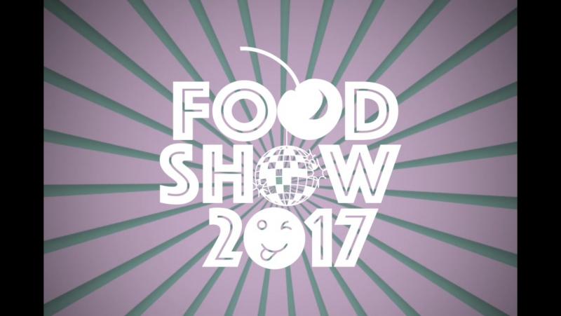 Инфопартнеры Фестиваля FOOD SHOW 2017
