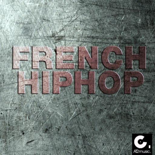 ALONE альбом French Hip hop