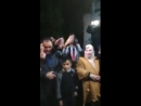 Le prisonnier libéré Fahad Bani va rendre visite à la famille du martyr Ahmed Jarrar avant son arrivée chez lu et accueilli