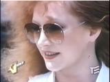 Алла Пугачёва - Дежурный ангел (клип)