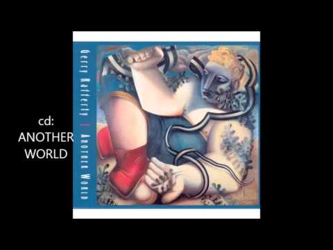 GERRY RAFFERTY feat MARK KNOPFLER - ALL SOULS