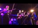 Концерт Канцлер Ги и Bregan D'Ert 15.02.2018 Maman Bridgitte