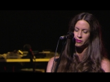 Alanis Morissette - Citizen of the Planet ('12 Montreux)