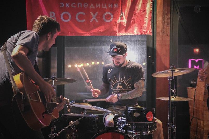 Егор Чацкий | Москва