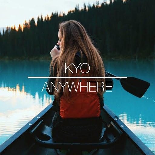KYO альбом Anywhere