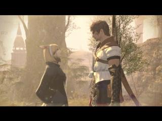 Final fantasy xiv: daddy of light_эпизод 5 (рус.суб. fsg_gg)