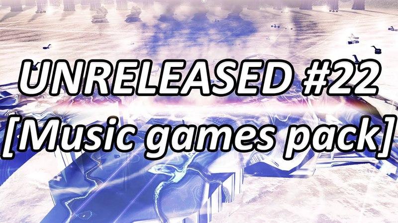 UNRELEASED 22 [Music games pack] Supreme Commander Forged Alliance via faforever.com