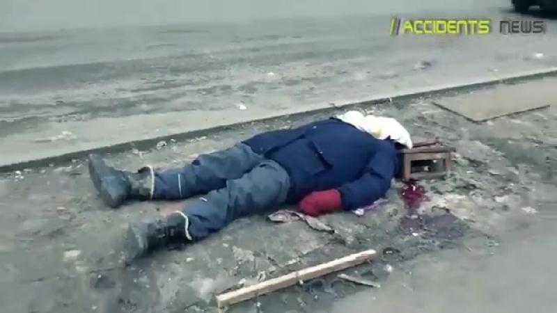 24.1.2015 - російські терористи з Граду здійснили обстріл житлових кварталів Маріуполя, загинуло 30 людей, поранено 128