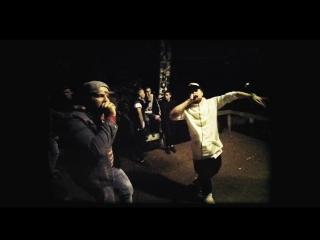 M.A.D.Mike & BigA - Poseidon Live #Soul Plane Music