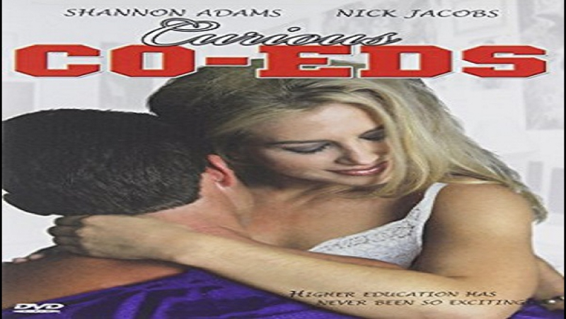 Francis Locke -Curious Coeds 2005 Shannon Adams, Adam Rush, Tabitha Stevens » Freewka.com - Смотреть онлайн в хорощем качестве