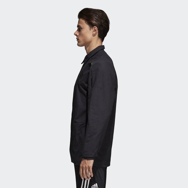 Куртка сборной Германии adidas Z.N.E.