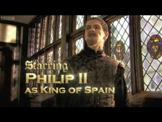 Horrible Histories Spanish Amada 1-5