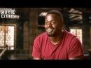 Black Panther | On-set visit with Daniel Kaluuya W'Kabi