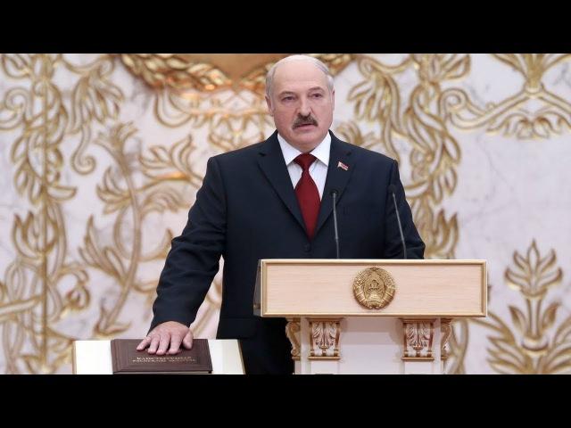 Лукашэнка зменіць Канстытуцыю. Чаго ён хоча | Лукашенко изменит конституцию. Чего он хочет