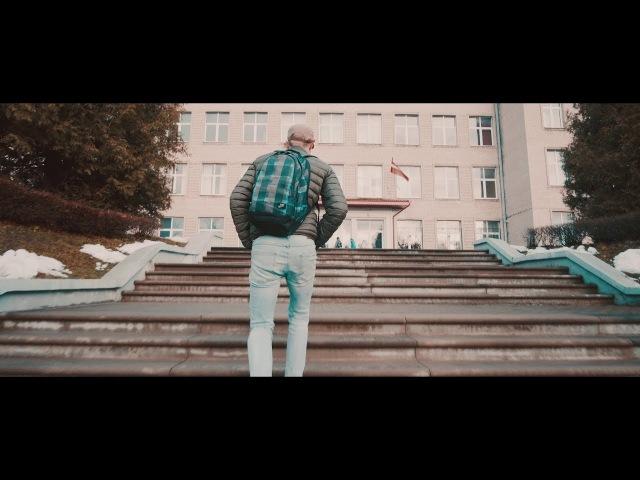 Fakts ft. Edgars Kreilis - Tikai Es (Oficiālais Video)