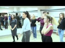 В ЮУрГУ стартует самое масштабное танцевальное событие