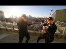 Nemesis Scott Jackson Beatbox Violin