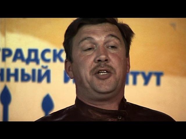 Юрий Щербаков,Павел Поляков,Виктор Павлюченков-Семинар о культуре казаков 1